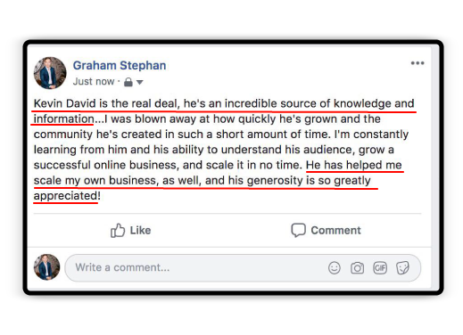 Graham Stephan's Success story